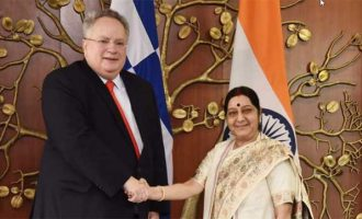 Greece backs India for UNSC permanent membership