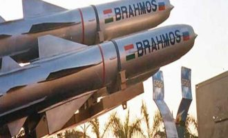 Air variant of BrahMos missile tested from Sukhoi jet