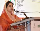 World Food India event expected to fetch $10 bn investment : Minister