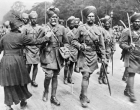 Embassy of India in The Hague to host Commonwealth Remembrance Day Service in memory of martyrs in the First and Second World Wars on November 12