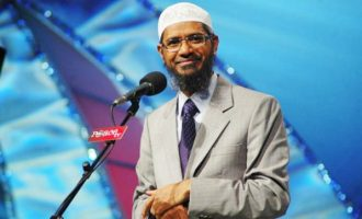 India makes formal request to Malaysia for Zakir's extradition
