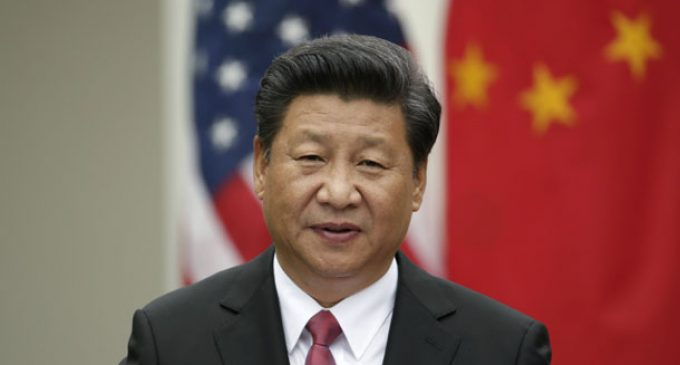 Xi defends globalisation against Trump's bilateral stance at APEC