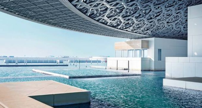 Abu Dhabi tourism banks on Louvre cultural connect to India