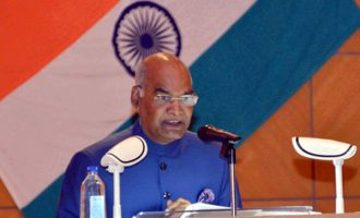President Kovind to visit Greece, Suriname, Cuba
