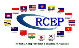 100 plus consultations held on RCEP in 6 year