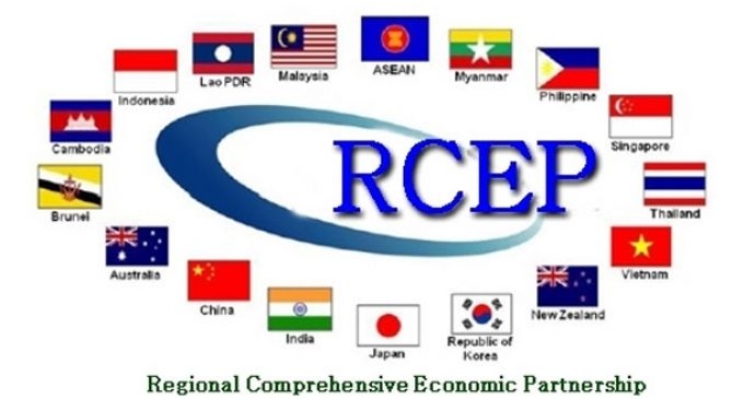India for 'balanced' Regional Comprehensive Economic Partnership
