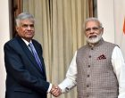 India, Sri Lanka discuss entire gamut of bilateral ties