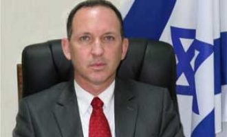 Head of Israel's international development cooperation agency on India visit