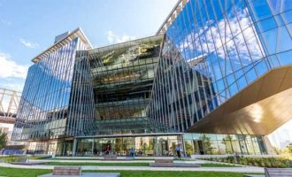 Tata Innovation Centre inaugurated at New York's Cornell Tech