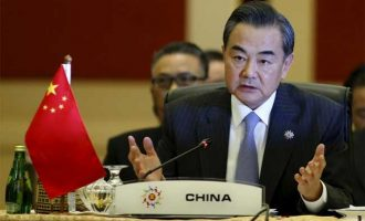 Wang Yi is China's key negotiator on border talks with India