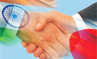 India, Japan set up Act East Forum