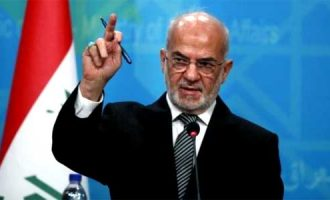US decision on Jerusalem brings new conflict: Iraq