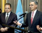 'Power of One' awards honour UN diplomats, officials