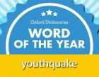 Oxford Dictionaries declare 'Youthquake' Word of the Year