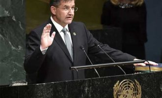 UNGA to hold emergency session on Jerusalem status after US veto in council