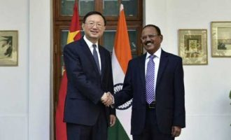 Post-Doklam, India, China agree on need to maintain border peace