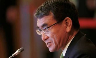 Japan will not relocate embassy from Tel Aviv to Jerusalem: Minister