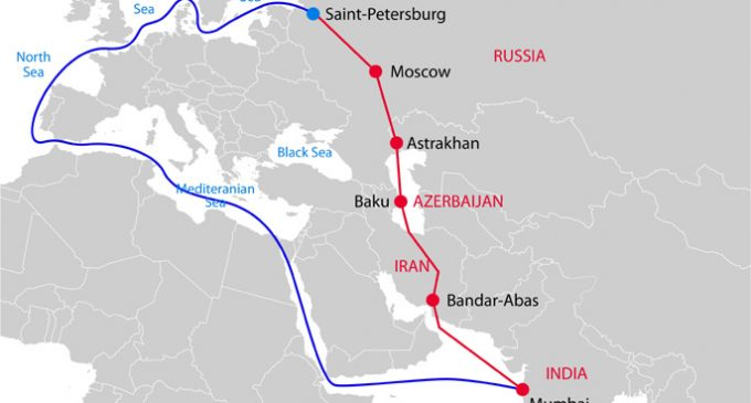 Shipping goods to Central Asia via Iran to be possible by January