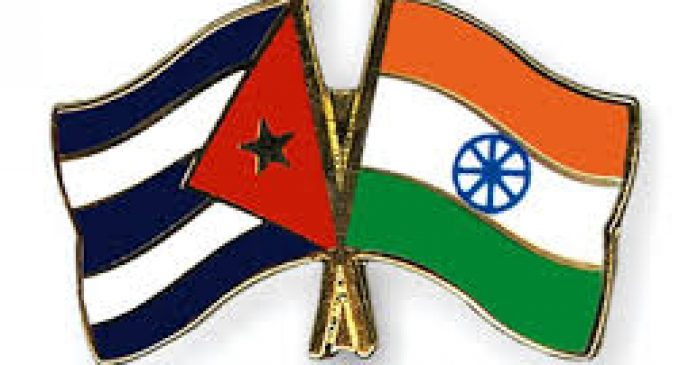 Cabinet nod to Indian-Cuban MoU on health, medical cooperation