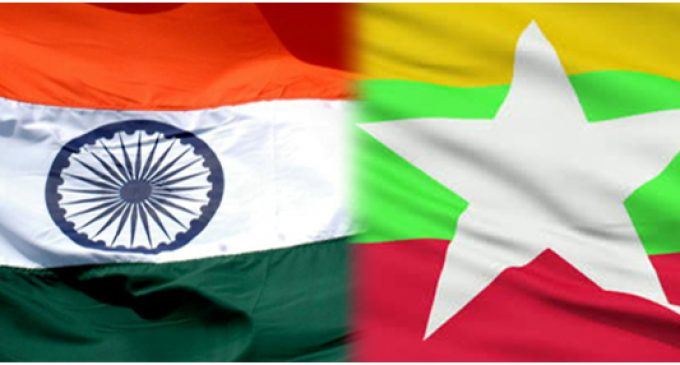 India, Myanmar sign MoU for Rakhine State's development