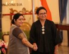 India, Indonesia condemn terrorism, to work together in Indo-Pacific