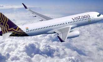 Vistara to launch international ops from second half of 2018