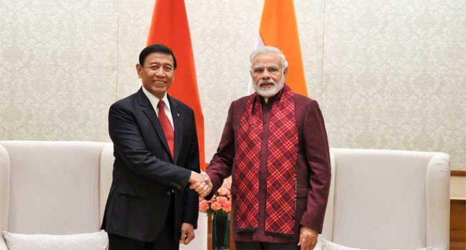India, Indonesia hold first security dialogue