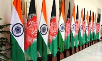 India, Afghanistan agree to strengthen security cooperation