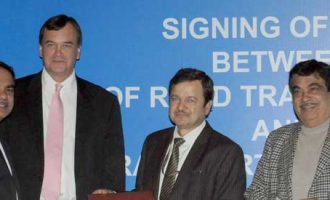 UK INDIA COLLABORATE TO IMPROVE PUBLIC TRANSPORT IN INDIA