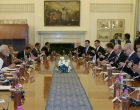 India, Israel to enhance agriculture, S&T, security cooperation