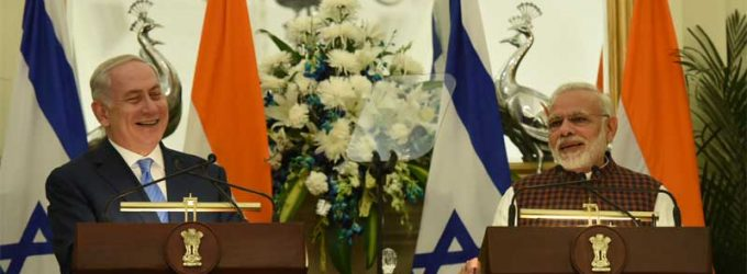 India assures Israeli firms on resolving business issues