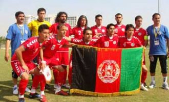 Afghanistan hopeful in harnessing its potential in sports