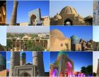 UZBEKISTAN – THE COUNTRY OF TOURISM