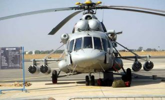 India, Russia JV to produce helicopters is still grounded