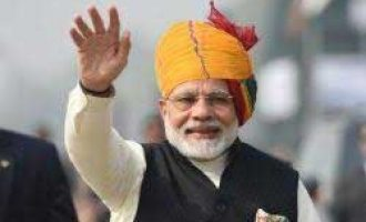 Indo-Pacific Region indispensable to India's future: Modi