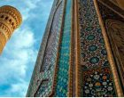 Uzbekistan: A Land of Pilgrimage Tourism