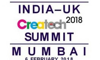 UK TRADE MINISTER VISITS INDIA TO BOOST CREATIVE TIES