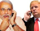 Modi, Trump vows security, economic cooperation, Indo-Pacific partnership