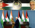 India, Palestine sign six agreements