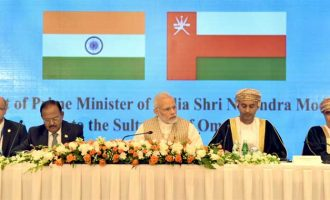 Modi invites Omani businesses to invest in India