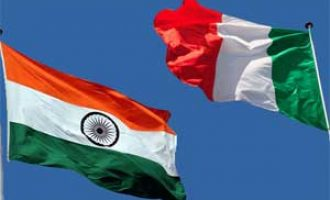 Book marking 70 years of Italy-India ties to be launched