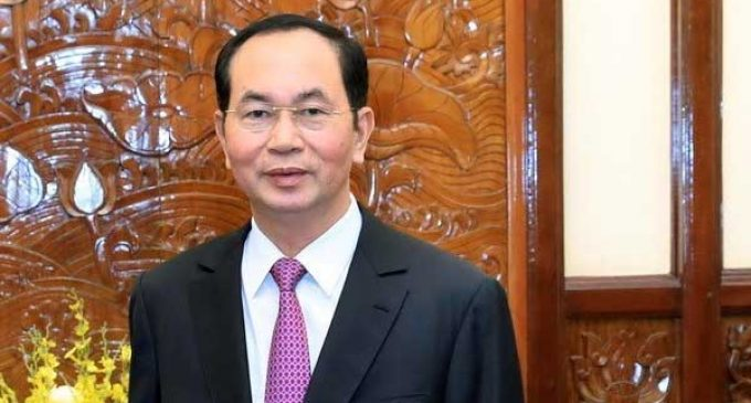 Eastern agenda: Vietnamese President to come on India visit