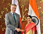 India, Malta discuss steps to strengthen ties