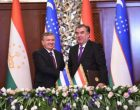 First state visit of the President of Uzbekistan to Tajikistan