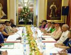 India announces USD 100 ml LoC for Mauritius