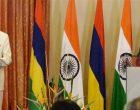 Mauritius sign MoUs for reviving Nalanda University, instituting Ayurveda chair at University of Mauritius India
