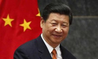 Xi Jinping unanimously re-elected as President of China