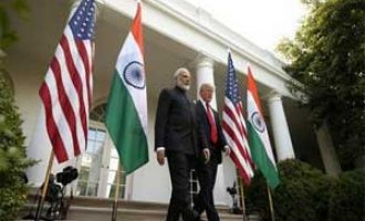 US is India's 2nd biggest arms supplier, Israel 3rd: Report