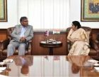 India, Nepal talk bilateral trade boost, developmental aid partnership