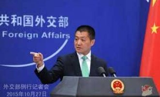 We support friendly India-Nepal ties: China